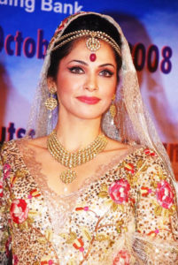 Kundan Jwellery - Bollywood Diva - Isha Koppikar