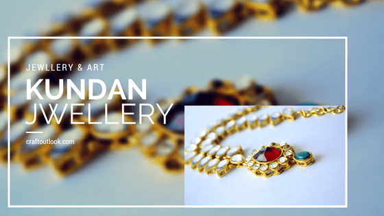 Kundan Jewelry - blog Post