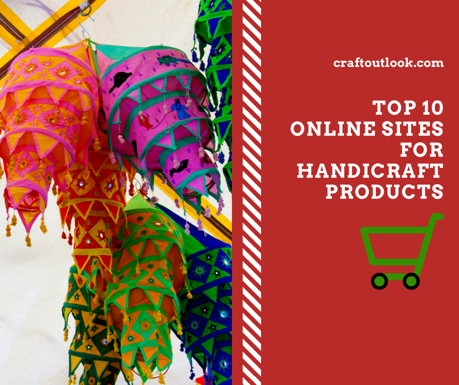 Online Handicraft List