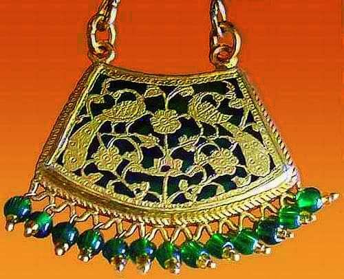 Thewa Jewelry