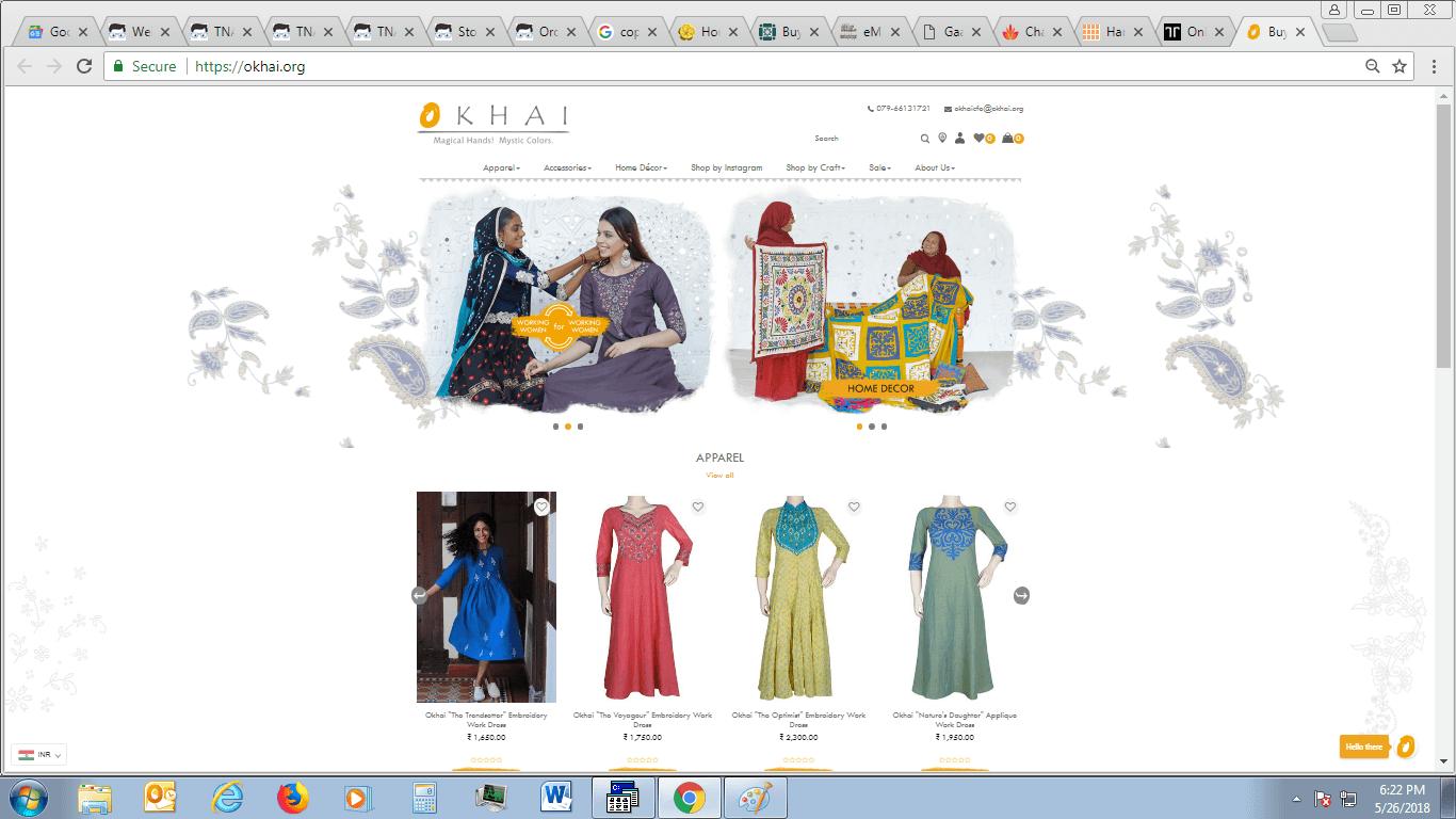 okhai.com