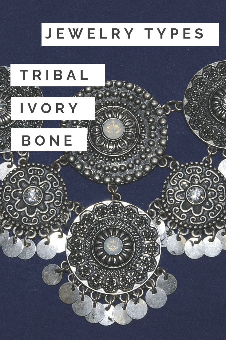 Tribal Jewelry From India