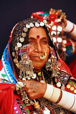 Rajasthani Banjara Tribes