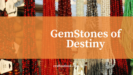 Gemstone of Destiny