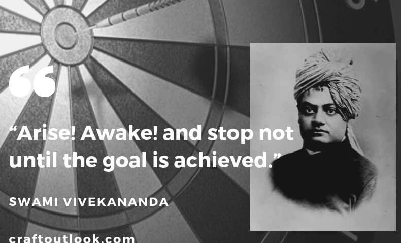 Famous Enlightened Quotes of Legendary Philosopher – Swami Vivekananda