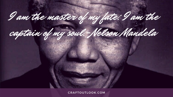 Famous Quotes of Nelson Mandela – Anti-Apartheid Social Reformer