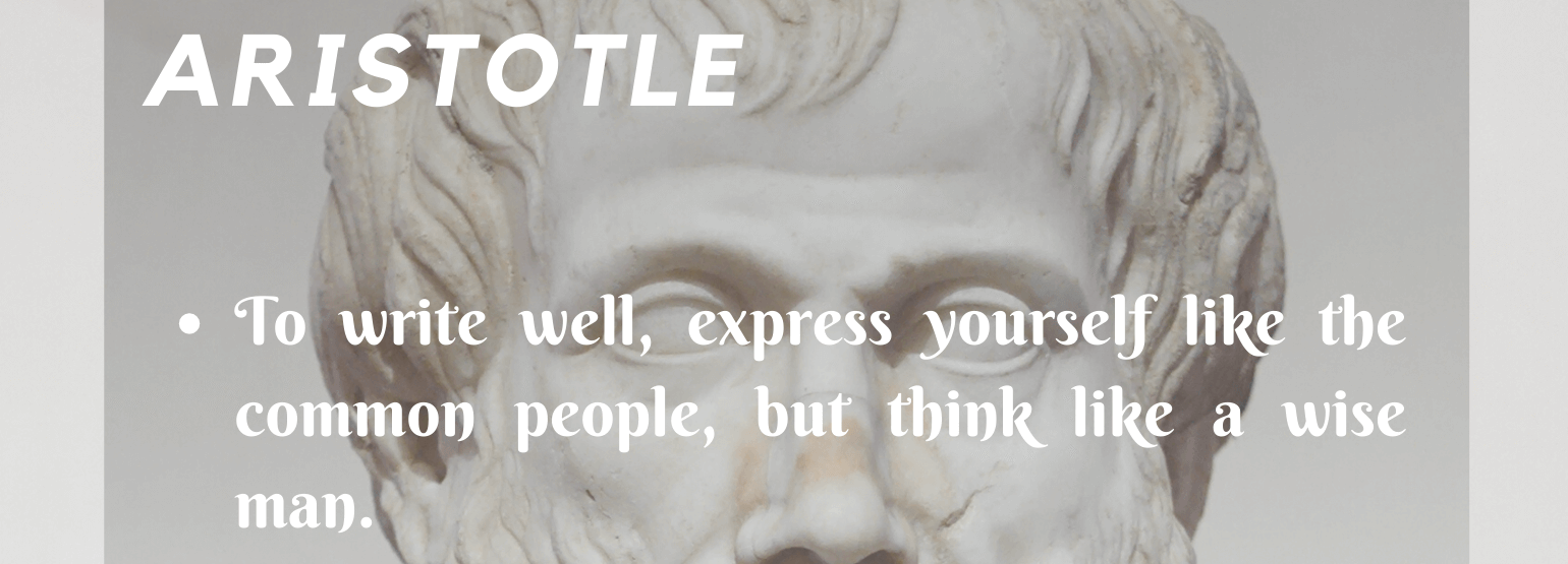 Aristotle:The Father of Western Philosophy